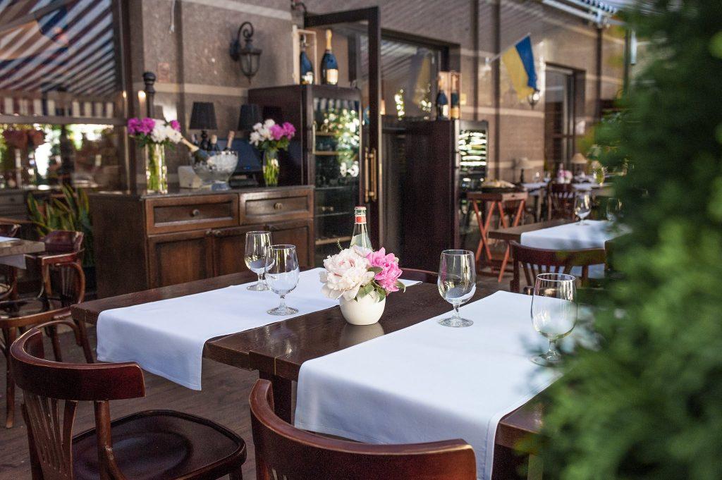 Ресторан Пикколино / Piccolino