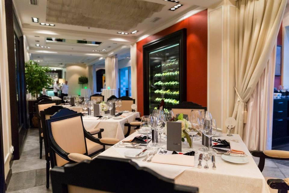 Ресторан Терракота | Terracotta Restaurant
