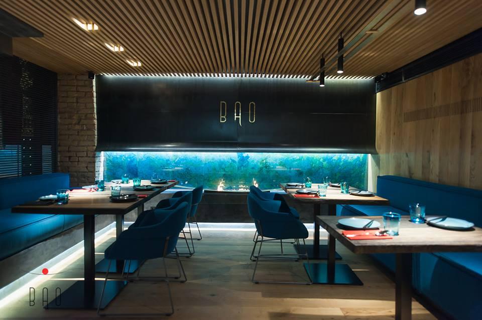 Ресторан БАО / BAO