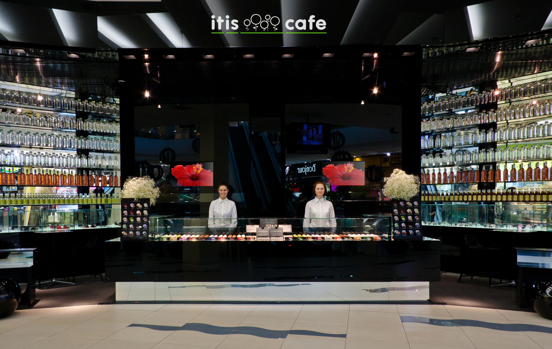 ITIS Cafe