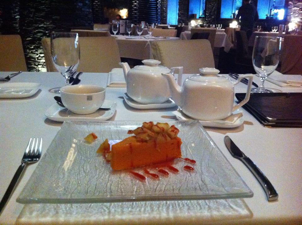 Ресторан Казбек