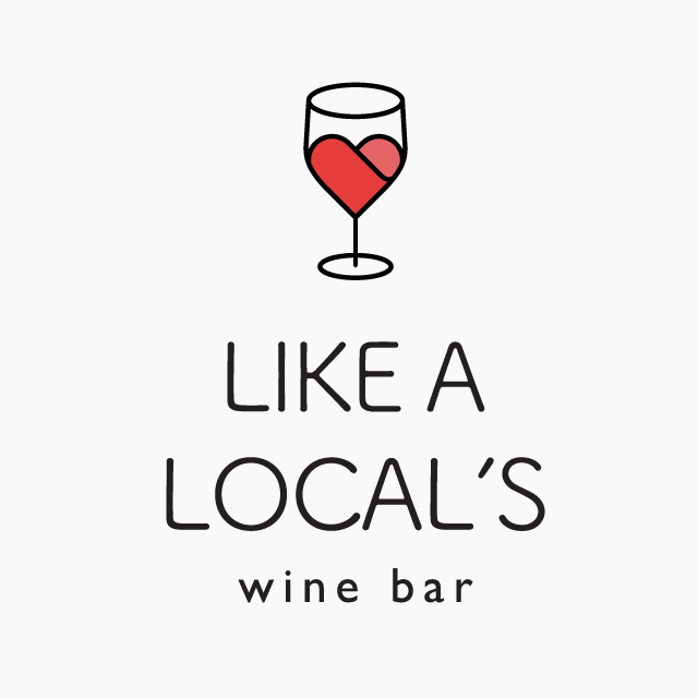 Like a local's wine bar (Like a local's на Сечевых)