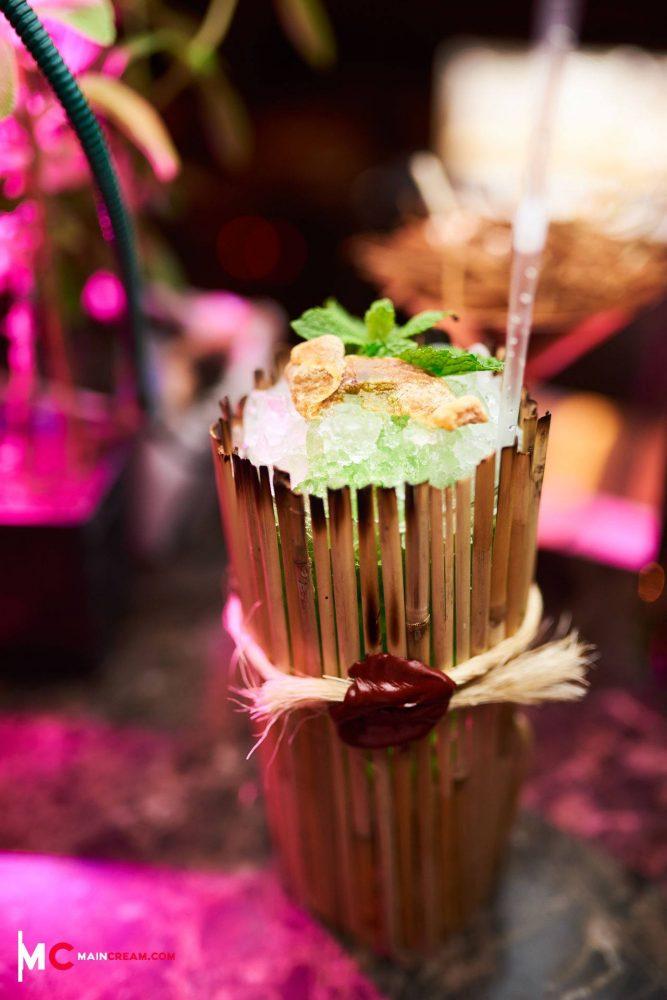 KOYA cocktail bar