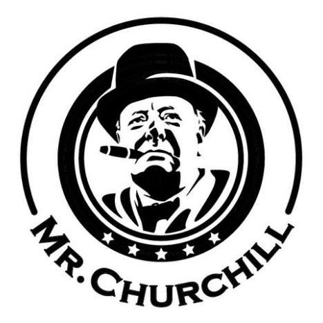 Mr.Сhurchill