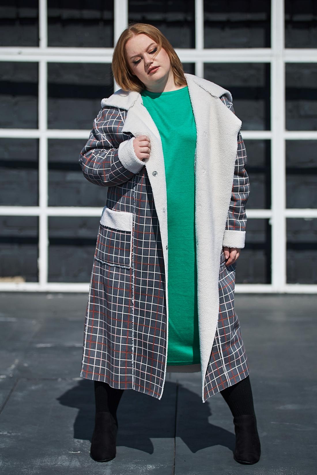 Женская одежда больших размеров UKREINA