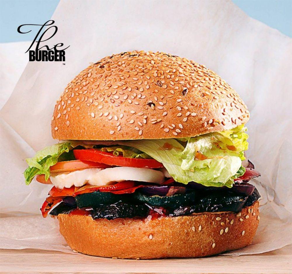 The Burger Доставка