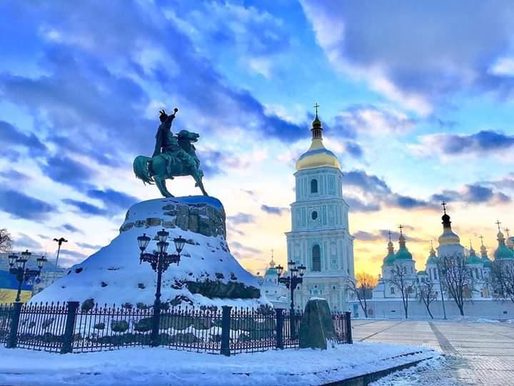 тов заубера украйна заправка картриджей Киев