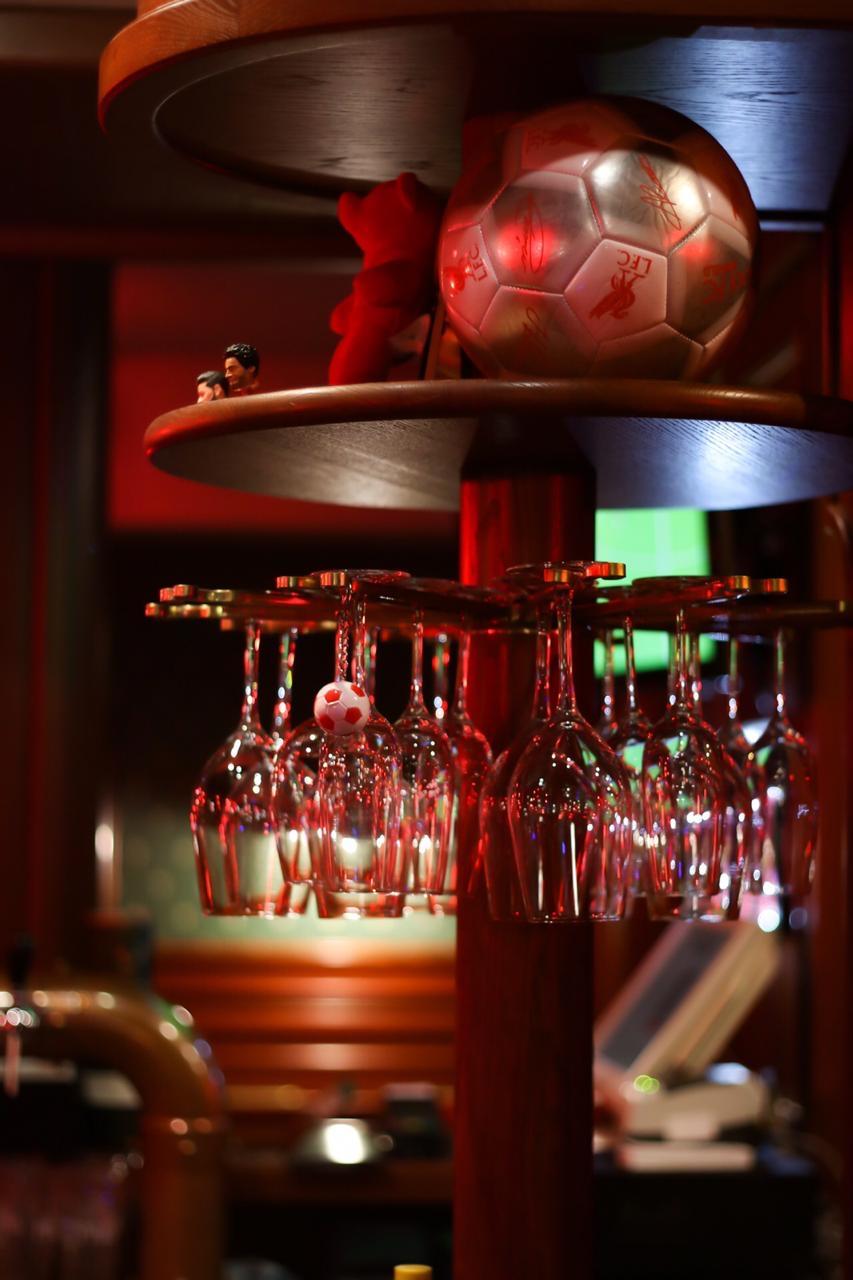 Anfield pub