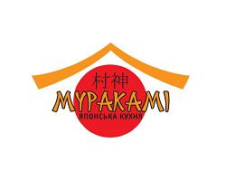 Ресторан Мураками в ТРЦ Океан Плаза