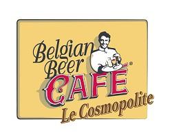 Ресторан Ле Космополит   Le Cosmopolite