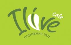 Органическое сыроедческое кафе Айлив / iLive