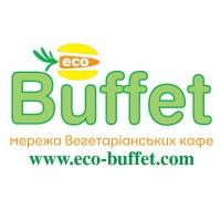 Вегетарианское кафе Эко буфет / Eco Buffet на метро Площадь Льва Толстого