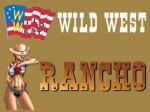 (Закрыт)Загородный ресторан Ранчо Дикий Запад   Wild West Rancho
