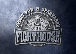 Спорт-бар Файт Хаус | Fight House Sport Bar Spartabox