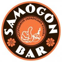 Ресторан Самогон Бар