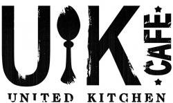 Ресторан Юнайтед Китчен / UK Cafe