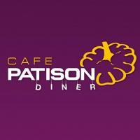 Кафе Динер Патисон / Diner Patison