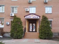 Детский клуб Хеппи хаус / Happy House