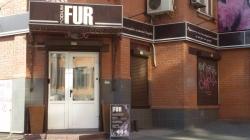 Дизайн-ателье Подиум фур / Podium fur