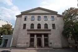 Концертный зал Дом Архитектора