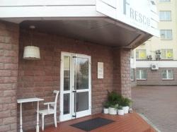 Ресторан Фреско / FRESCO ristorante&bar