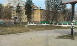 Средняя школа №140