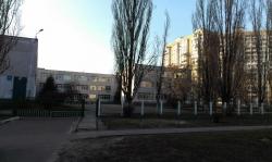 Средняя школа №284