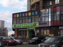 Коррекционный центр Логосвит