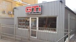 Магазин автозапчастей и тюнинга ДжиТиАй-центр / GTI-center