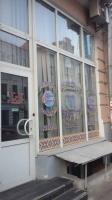 Ремонт обуви, ключей и химчистка на улице Прорезная