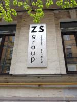 Студия дизайна ЗС групп / ZS group