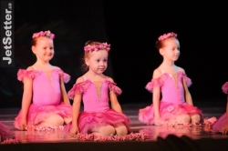Театр Молодой балет Киева