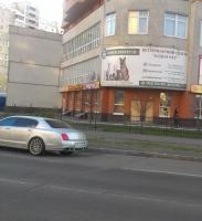 Ветеринарная клиника Алден-Вет на улице Гришка