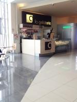 Кофейня Ля Джелатерия Итальяна / La Gelateria Italiana в ТЦ Скай Молл