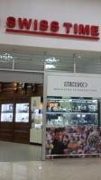 Магазин часов Свисс тайм / Swiss time в ТЦ Альта Центр