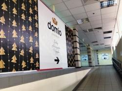 Магазин декора Домио / Domio в ТРЦ Универмаг Украина
