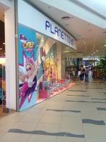 Магазин детских игрушек ПланетТойс / PLANETTOYS в ТЦ Скай Молл