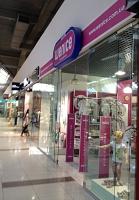 Магазин детской одежды Венайс / Wenice в ТЦ Пирамида
