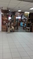 Магазин Граф Паркет в ТЦ Метрополис