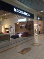 Салон мебели КоломбиниКаса / ColombiniСasa в ТЦ Дрим Таун 2