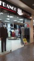Магазин мужской одежды Франко Ривеиро / Franco Riveiro в ТРЦ Комод