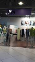 Магазин одежды Лира / LIRA в ТРЦ Комод