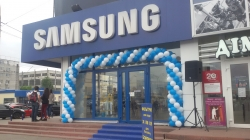 Магазин техники Самсунг / Samsung возле метро Петровка