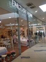 Магазин текстиля и интерьера Инглиш Хоум / English Home в ТЦ Скай Молл