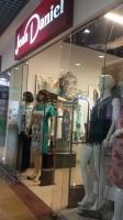 Магазин женской одежды Джин Даниель / Jean Daniel в ТЦ Левобережный