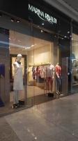 Магазин жіночого одягу Марина Риналди / Marina Rinaldi в ТРЦ Ocean Plaza