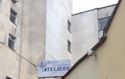 Мастерская Светланы Ильиной Ательер / Atelierr на переулке Тараса Шевченко