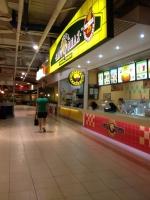 Ресторан быстрого питания Печена Картопля в ТЦ Дрим Таун 2