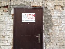 Сервисный центр АйТМ сервис / ITM service