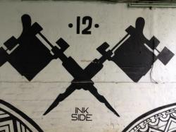 Студия художественной татуировки Инк Сайд / Ink Side